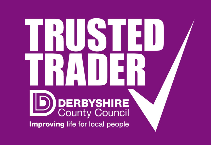 derbyshire county council trusted trader scheme
