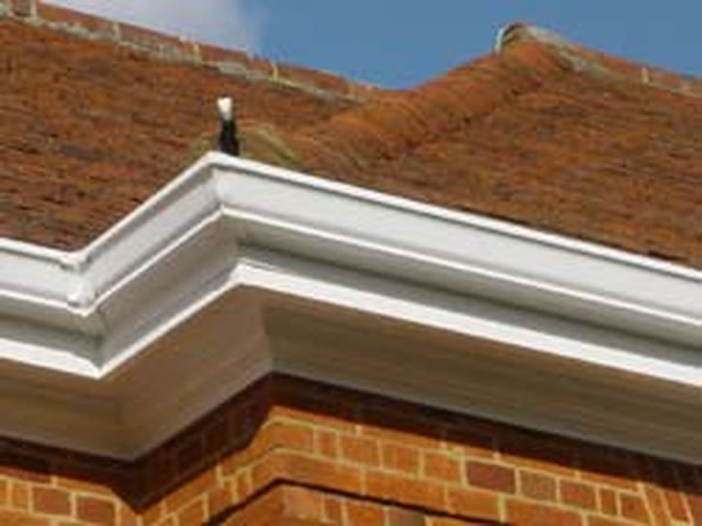 Continuous Guttering Systems Derby Soffits Fascias